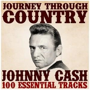 Альбом Johnny Cash - Journey Through Country - Johnny Cash (100 Essential Tracks)