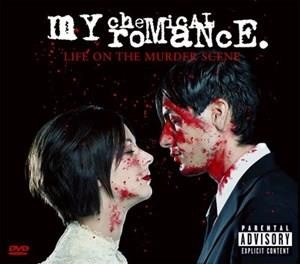 Альбом: My Chemical Romance - Life On The Murder Scene
