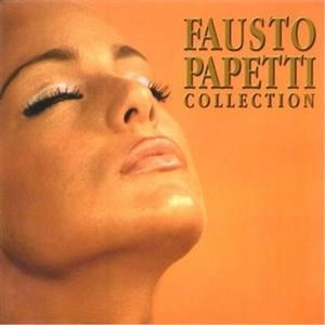 Альбом: Fausto Papetti - Les grands standards