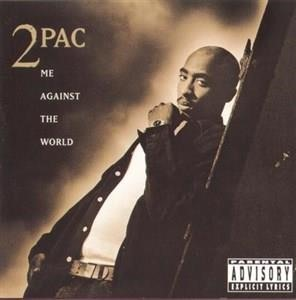 Альбом: 2Pac - Me Against The World