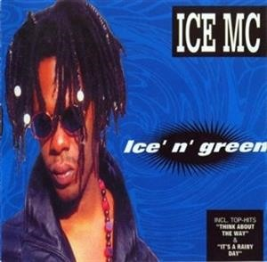 Альбом Ice MC - Ice' n' Green