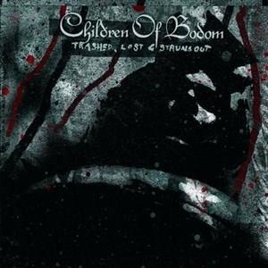 Альбом: Children Of Bodom - Trashed. Lost And Strungout