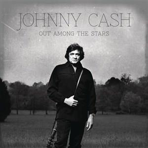 Альбом Johnny Cash - Out Among The Stars