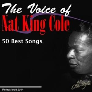 Альбом: Nat King Cole - The Voice Of Nat King Cole