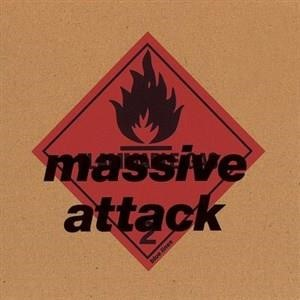 Альбом: Massive Attack - Blue Lines - The Remixes