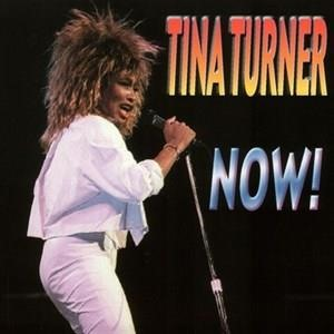 Альбом Tina Turner - Now!