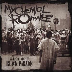 Альбом My Chemical Romance - Welcome To The Black Parade