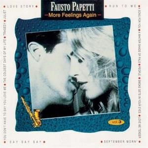 Альбом: Fausto Papetti - More Feelings Again