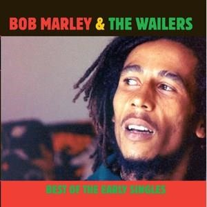 Альбом: Bob Marley - Best Of The Early Singles