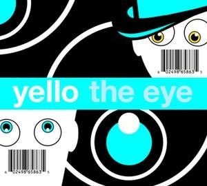 Альбом Yello - The Eye