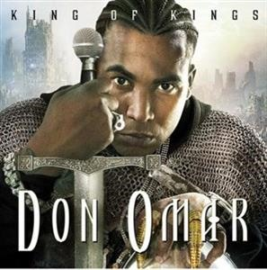 Альбом: Don Omar - King Of Kings