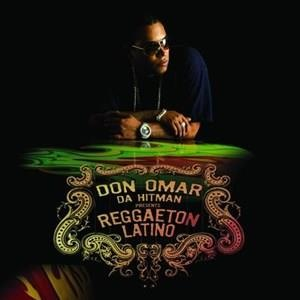 Альбом: Don Omar - Da Hit Man Presents.....