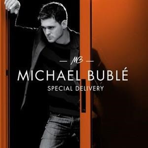 Альбом Michael Bublé - Special Delivery