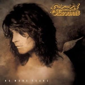 Альбом Ozzy Osbourne - No More Tears