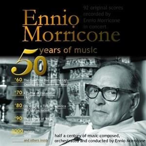 Альбом: Ennio Morricone - 50 Years of Music