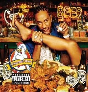 Альбом Ludacris - Chicken - N - Beer