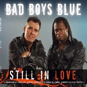 Альбом Bad Boys Blue - Still in love
