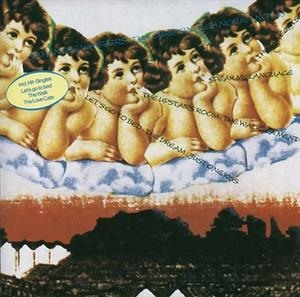 Альбом: The Cure - Japanese Whispers