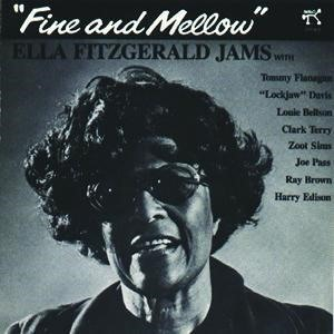 Альбом: Ella Fitzgerald - Fine And Mellow
