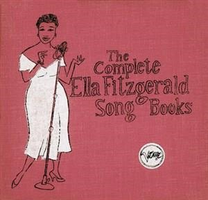 Альбом: Ella Fitzgerald - The Complete Ella Fitzgerald Song Books