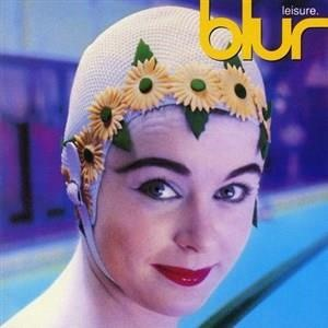 Альбом: Blur - Leisure