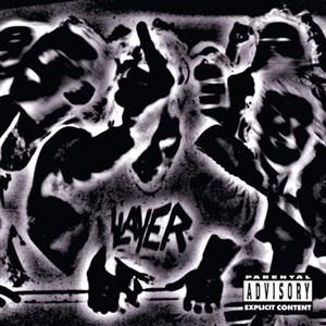 Альбом: Slayer - Undisputed Attitude