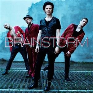 Альбом: BrainStorm - The Best of