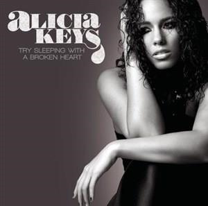 Альбом Alicia Keys - Try Sleeping With A Broken Heart