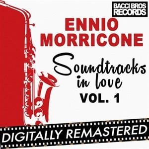 Альбом: Ennio Morricone - Soundtracks in Love - Vol. 1