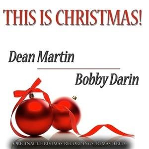 Альбом: Dean Martin - This Is Christmas!