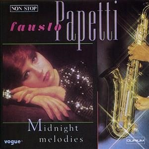 Альбом: Fausto Papetti - Midnight Melodies