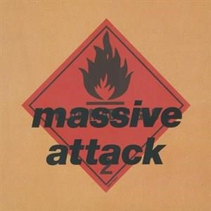 Альбом Massive Attack - Blue Lines