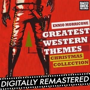 Альбом: Ennio Morricone - Greatest Western Themes Christmas Collection