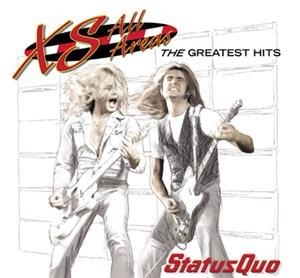 Альбом Status Quo - XS All Areas - The Greatest Hits
