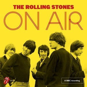 Альбом: The Rolling Stones - On Air