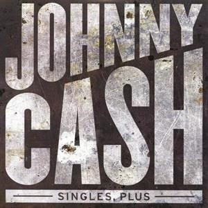 Альбом Johnny Cash - Singles Plus