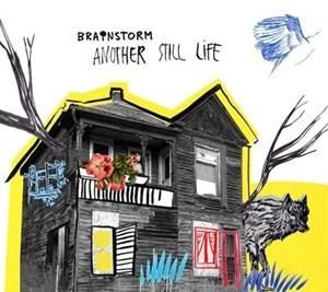 Альбом: BrainStorm - Another Still Life