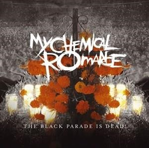 Альбом My Chemical Romance - The Black Parade Is Dead!