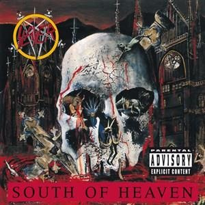 Альбом: Slayer - South Of Heaven