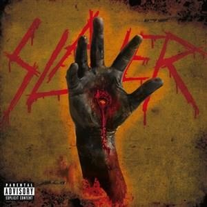 Альбом: Slayer - Christ Illusion