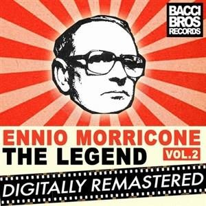 Альбом: Ennio Morricone - Ennio Morricone the Legend - Vol. 2