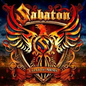 Альбом Sabaton - Coat of Arms