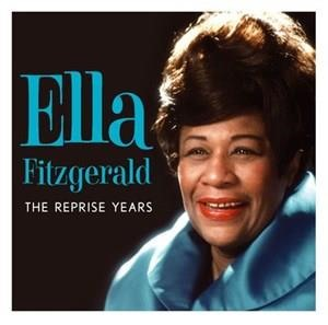 Альбом: Ella Fitzgerald - The Leopard Lounge Presents - Ella Fitzgerald: The Reprise Years