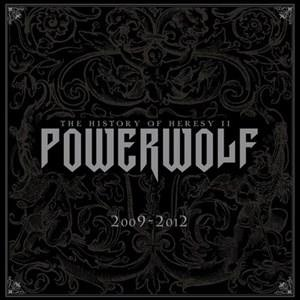 Альбом: Powerwolf - The History of Heresy II (2009 - 2012)