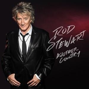 Альбом Rod Stewart - Another Country