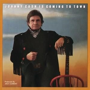 Альбом: Johnny Cash - Johnny Cash Is Coming To Town