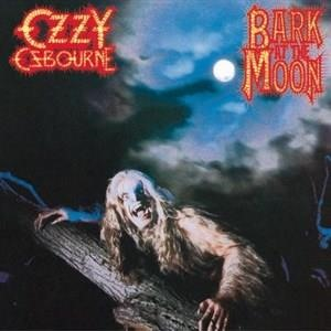 Альбом Ozzy Osbourne - Bark At The Moon