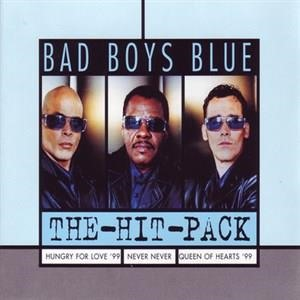 Альбом: Bad Boys Blue - The-Hit-Pack
