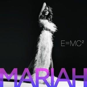 Альбом Mariah Carey - E=MC²