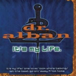Альбом Dr. Alban - It's My Life